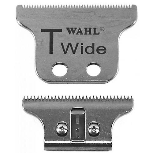 CUCHILLAS T-WIDE DETAILER WAHL
