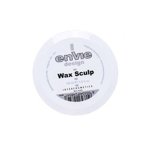 CERA ENVIE WAX SCULP FIX 150ML