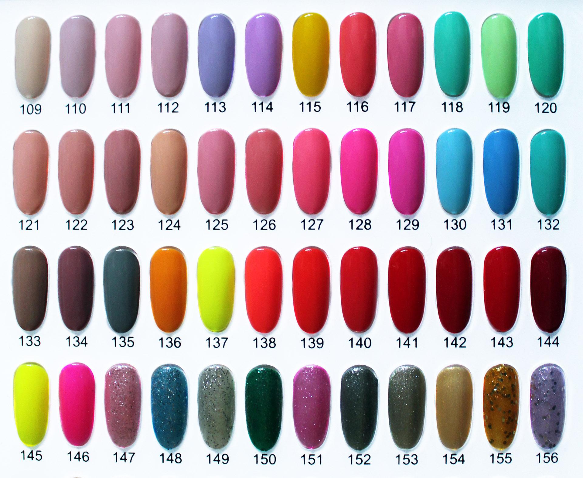 Esmalte Gel De Color Dm Nails 10 Ml Distribuciones Morente Al ser una verdura con alto contenido en agua es una buena fuente de fibra, también está tal vez te interesa beneficios de la moringa, ¿los conoces? esmalte gel de color dm nails 10 ml
